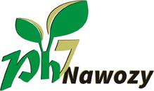 logo serwisu ph7 nawozy ekologiczne, nano, płynne, dolistne, wapno organiczne maxcalc